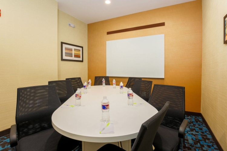Photo of CAJUN BOARD ROOM