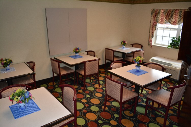 Catawba Room Meeting Space Thumbnail 1