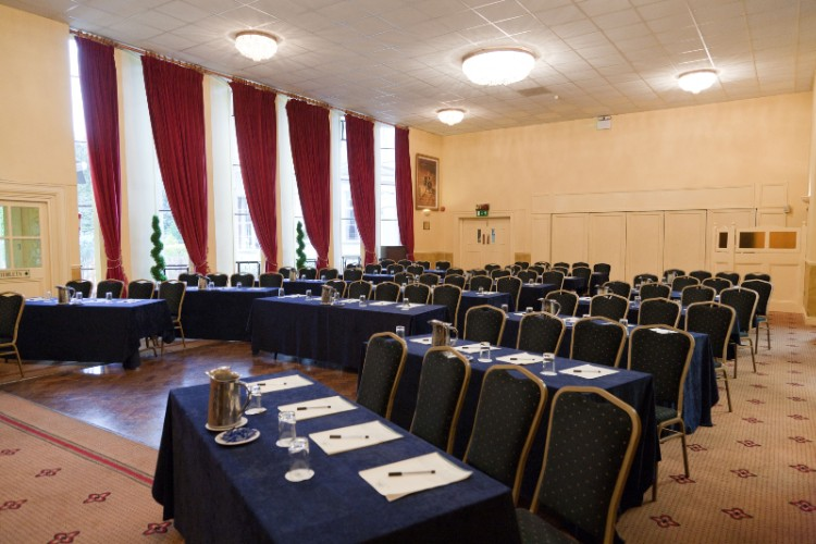 Stradbally Suite Meeting Space Thumbnail 2