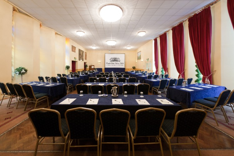 Stradbally Suite Meeting Space Thumbnail 3