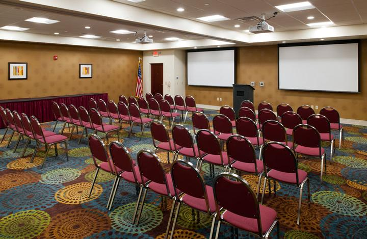 Greentree Room Meeting Space Thumbnail 2