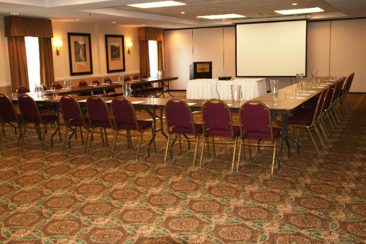 Photo of Rockbridge Room (Business Meeting)