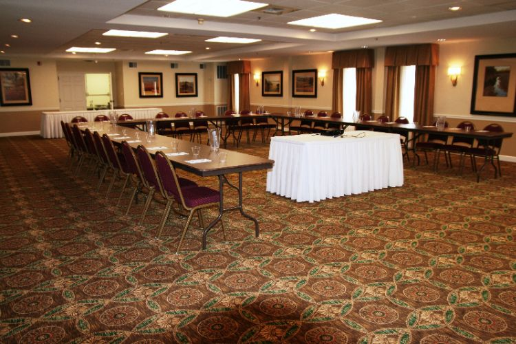Rockbridge Room (Business Meeting) Meeting Space Thumbnail 3