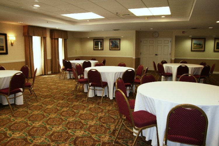 Photo of Lexington Room (Business Meeting)