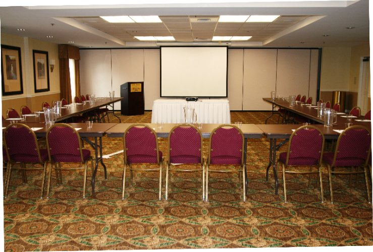 Rockbridge Room (Social Event) Meeting Space Thumbnail 2