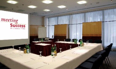 Photo of Konferenzraum II