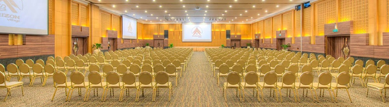 Horizon Village Ballroom Meeting Space Thumbnail 2