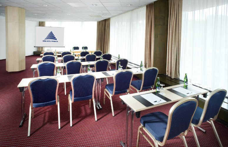 Photo of Meeting room 6 / Dyje