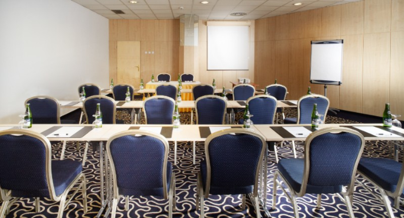 Photo of Meeting room 1 / Odra