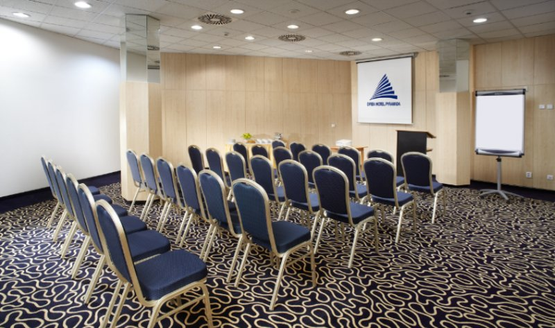 Photo of Meeting room 2 / Sázava
