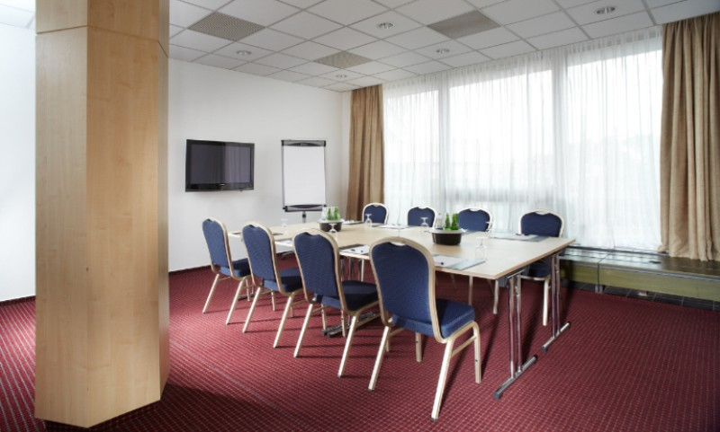 Photo of Meeting room 4 / Morava