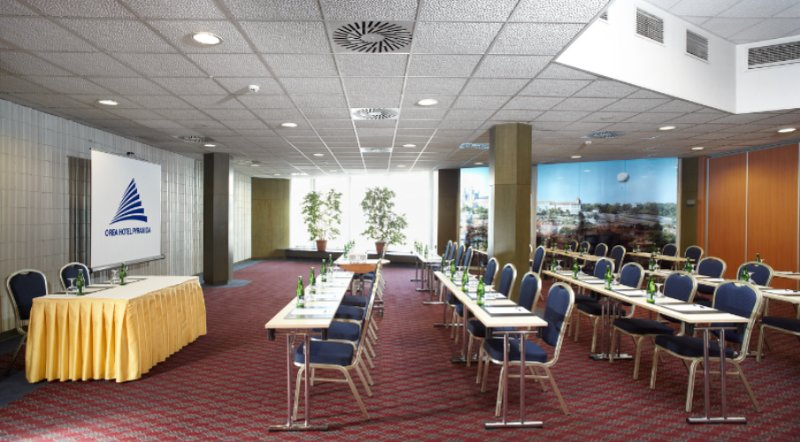 Photo of Meeting room 3 / Lužnice