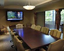 Executive Conference Room Meeting Space Thumbnail 1