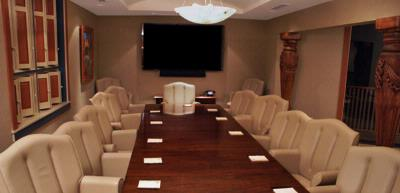 Executive Conference Room Meeting Space Thumbnail 2