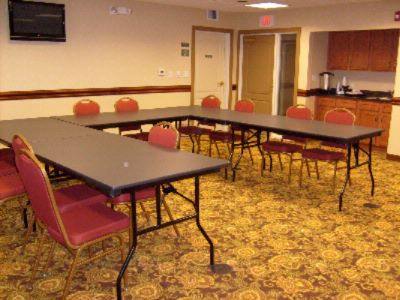 Photo of Country Inn & Suites Meeting Room