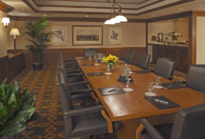 Photo of 6th Floor Boardroom