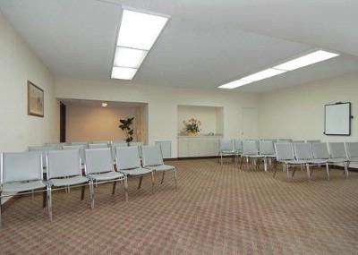 Photo Of Gulf Room