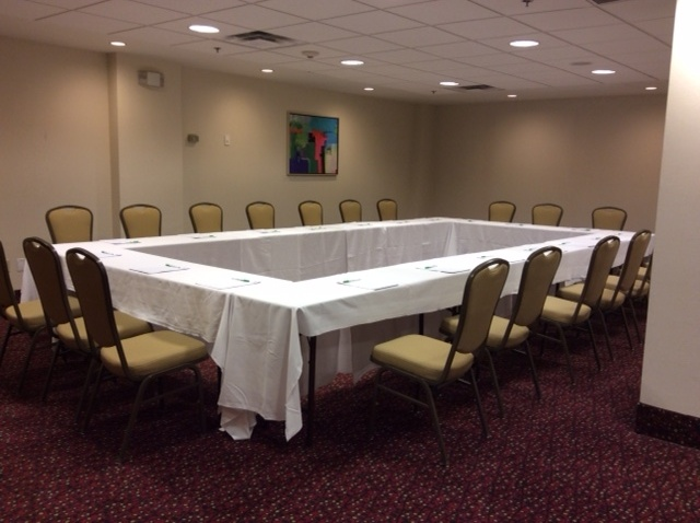 Rosedale Room Meeting Space Thumbnail 1