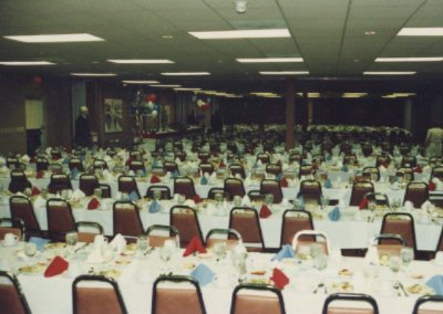 Hannibal Inn Ballroom Meeting Space Thumbnail 1