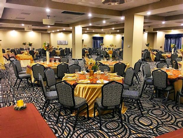 Photo of Banquet Hall B
