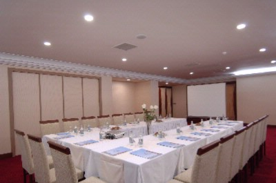 Photo of Grand Yavuz Meeting Room