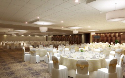 Photo of Venice Grand Ballroom