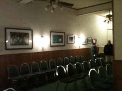 Photo of Milton Room