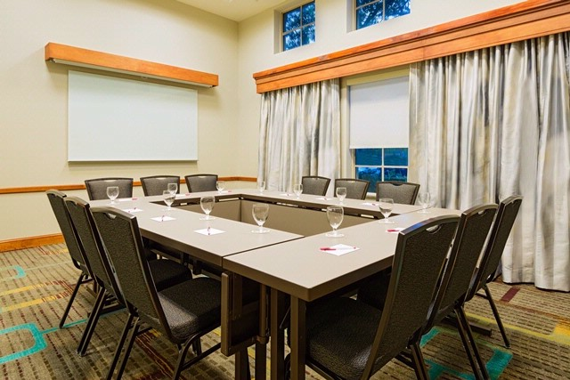 Photo of Cabana Meeting Room