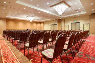 Photo of Delta Ballroom