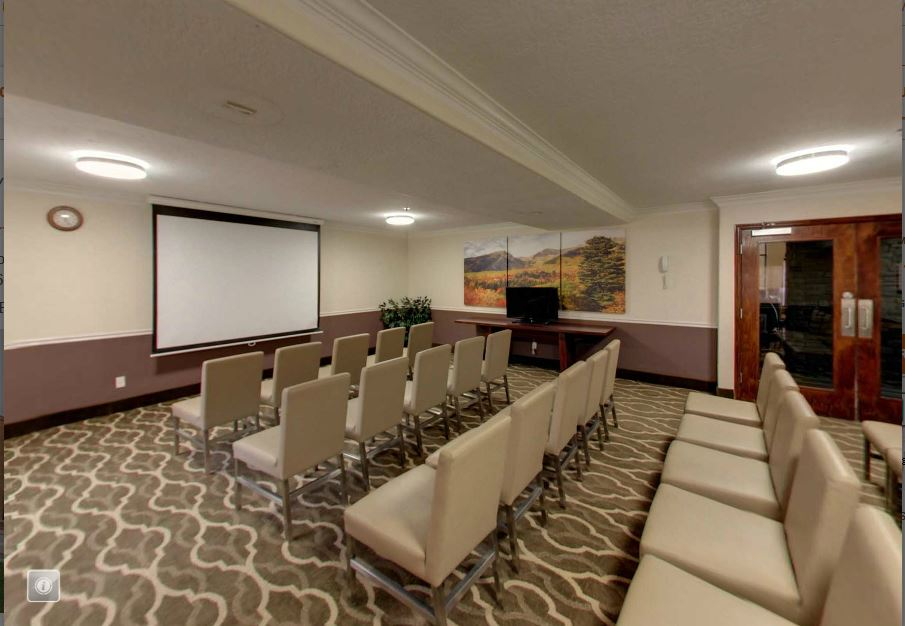 Photo of Quality Meeting Room