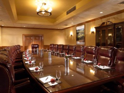 Photo of Cheekwood Boardroom