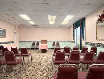 Photo of Days Inn Conference/Banquet space