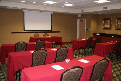 Photo of Sandstone Meeting Room