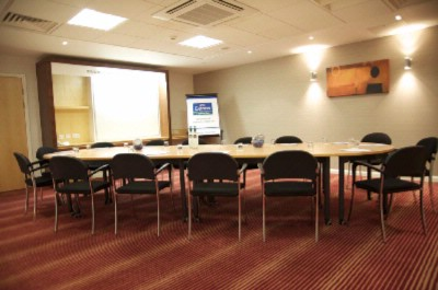 Salisbury Room Meeting Space Thumbnail 1