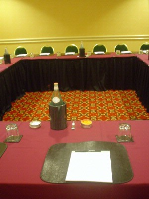 Sandia Ballroom Meeting Space Thumbnail 2