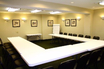 Photo of Cornwalis Meeting Room