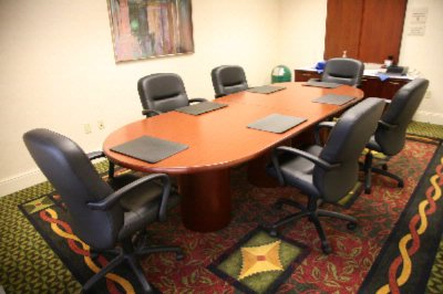 Photo of Dempsey Boardroom