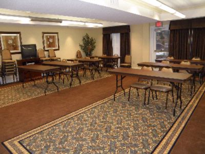 Photo of Holiday Inn Conference Room