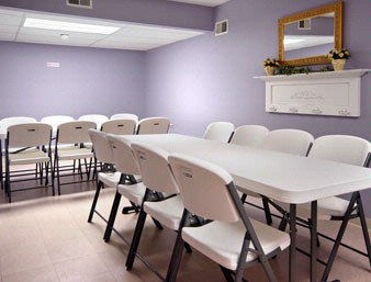 Photo of Guest Conference Room