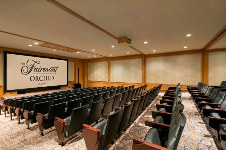 Photo of Lehua Theater