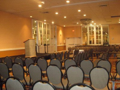 Grand Plantation Ballroom Meeting Space Thumbnail 2