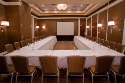 Madison Grand Ballroom Meeting Space Thumbnail 1