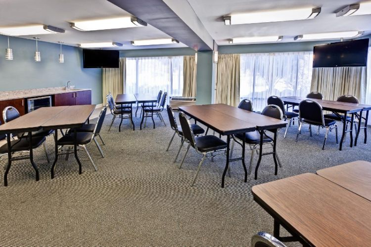 Photo of West Conference Room