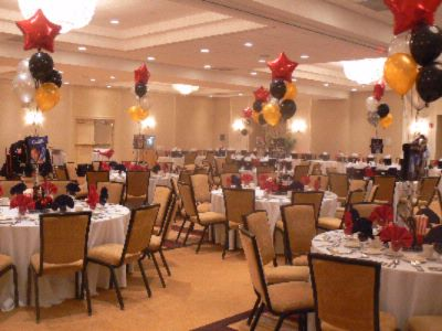 Photo of Crowne Plaza Ballroom