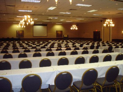 Carolina Ballroom Meeting Space Thumbnail 1