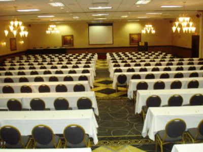 Carolina Ballroom Meeting Space Thumbnail 2