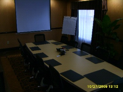 Board Room Meeting Space Thumbnail 3
