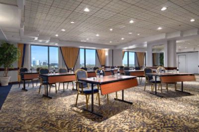 Hilton / Travis C Meeting Space Thumbnail 2
