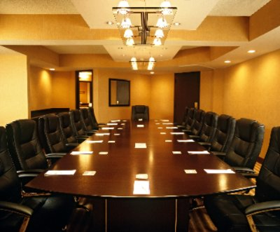 Executive Boardroom-3 Meeting Space Thumbnail 1