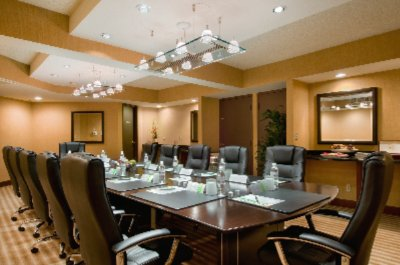 Executive Boardroom-3 Meeting Space Thumbnail 2